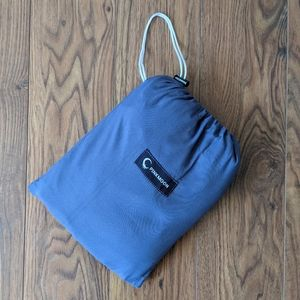 Pinkmoon Travel bed twin sheets in a bag